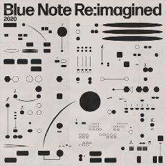 Various Artist - Blue Note Re:imagined (2CD)