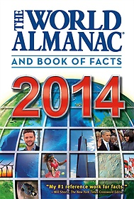 "<font title=""The World Almanac and Book of Facts 2014 (Hardcover)"">The World Almanac and Book of Facts 2014...</font>"