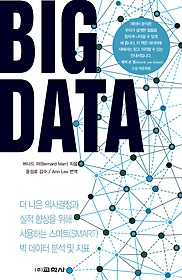 BIG DATA 빅 데이터