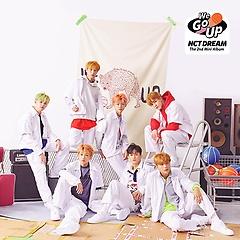 엔시티 드림(NCT Dream) - We Go Up [2nd Mini Album]