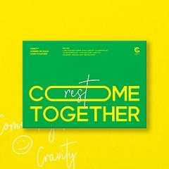 CRAVITY(크래비티) - 썸머 패키지 'COME TOGETHER' [REST VER]