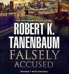 Falsely Accused (CD / Unabridged)