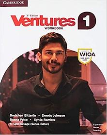 Ventures 3/e WB 1