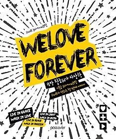 WELOVE FOREVER 위러브 포에버 - 스페셜 에디션, 한정판