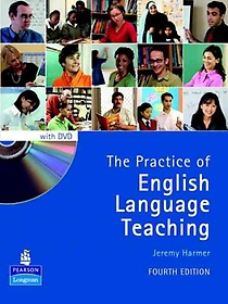 The Practice of English Language Teaching (Book+DVD / 4th Ed.)