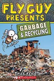 """<font title=""""Fly Guy Presents: Garbage and Recycling (Paperback)"""">Fly Guy Presents: Garbage and Recycling ...</font>"""