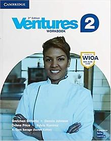 Ventures 3/e WB 2