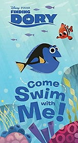 """<font title=""""Finding Dory: Come Swim with Me! (Board Book)"""">Finding Dory: Come Swim with Me! (Board ...</font>"""