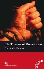 """<font title=""""The Treasure of Monte Cristo : Macmillan Reader, Pre-intermediate (Paperback)"""">The Treasure of Monte Cristo : Macmillan...</font>"""