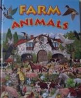 Farm Animals (Hardcover)