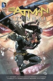 배트맨 이터널 Vol.2