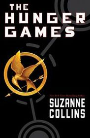 "<font title=""The Hunger Games #1 (Paperback/ Reprint Edition)"">The Hunger Games #1 (Paperback/ Reprint ...</font>"