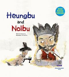 우리전래동화 영역본 - Heungbu and Nolbu