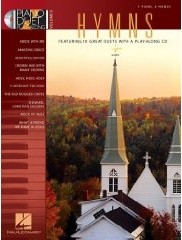 Hymns (Paperback+CD)