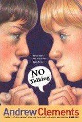 No Talking (Paperback/ Reprint Edition)