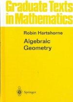 Algebraic Geometry (Hardcover/ 1977. Corr. 8th)