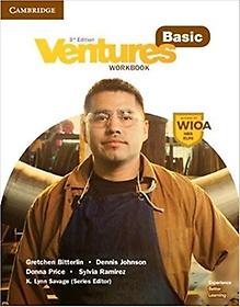 Ventures 3/e WB Basic