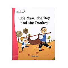 "<font title=""당나귀를 팔러 간 아버지와 아들 The man, the Boy and the Donkey"">당나귀를 팔러 간 아버지와 아들 The man, ...</font>"