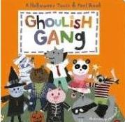 Ghoulish Gang (Hardcover)