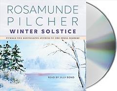 Winter Solstice (CD / Unabridged)