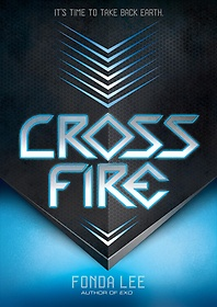 Cross Fire (Hardcover)