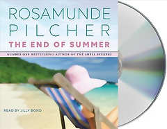 The End of Summer (CD / Unabridged)