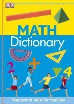 Math Dictionary (Hardcover)
