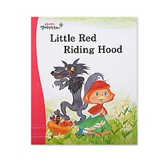 빨간 모자 Little Red Riding Hood
