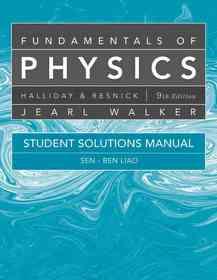 Fundamentals of Physics (Paperback)