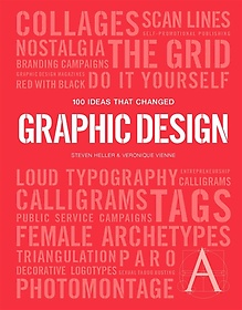 """<font title=""""100 Ideas That Changed Graphic Design (Paperback)"""">100 Ideas That Changed Graphic Design (P...</font>"""