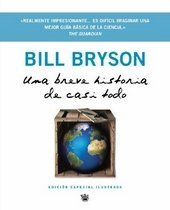 "<font title=""Una Breve Historia de Casi Todo (a Short History of Nearly Everything) (Paperback)  - Spanish Edition"">Una Breve Historia de Casi Todo (a Short...</font>"