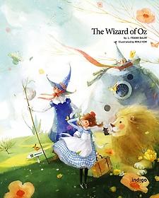 The Wizard of Oz 오즈의 마법사 (영문판)