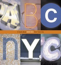 ABC NYC: A Book about Seeing New York City (Hardcover)