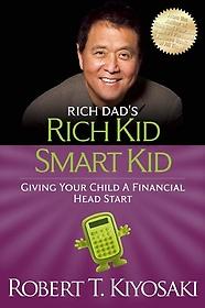 Rich Kid Smart Kid (Paperback)