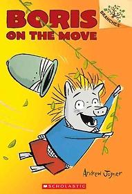Boris on the Move (Prebind)
