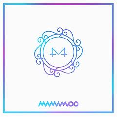 마마무(Mamamoo) - White Wind [9th Mini Album]