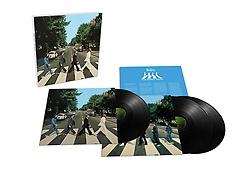Beatles - Abbey Road [Anniversary Super Deluxe Edition][3LP BOX]