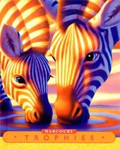 Harcourt Trophies: Changing Patterns, Levels 3-1 Grade 3 (Hardcover)