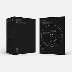 BTS 3집 - LOVE YOURSELF 轉 'Tear'