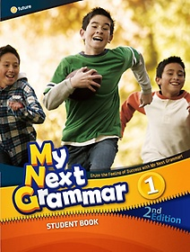 "<font title=""My Next Grammar 1 : Student Book (Paperback/ 2nd Ed.)"">My Next Grammar 1 : Student Book (Paperb...</font>"