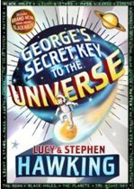 George's Secret Key to the Universe (Hardcover)