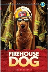 Firehouse Dog (Paperback)