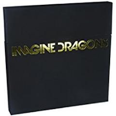 "<font title=""Imagine Dragons - Imagine Dragons (Limited Edition)(4LP Box Set)"">Imagine Dragons - Imagine Dragons (Limit...</font>"