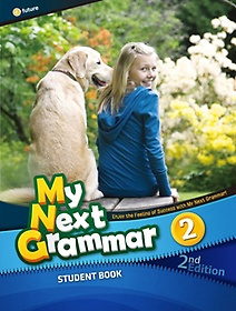 "<font title=""My Next Grammar 2 : Student Book (Paperback/ 2nd Ed.)"">My Next Grammar 2 : Student Book (Paperb...</font>"