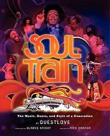 Soul Train (Hardcover)