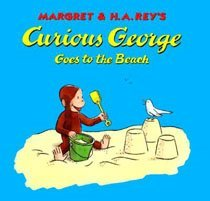 """<font title=""""Curious George Goes to the Beach (Paperback) """">Curious George Goes to the Beach (Paperb...</font>"""