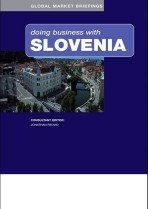 """<font title=""""Doing Business with Slovenia (Paperback/ Revised) """">Doing Business with Slovenia (Paperback/...</font>"""