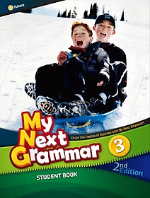 "<font title=""My Next Grammar 3 : Student Book (Paperback/ 2nd Ed.)"">My Next Grammar 3 : Student Book (Paperb...</font>"