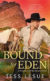 Bound for Eden (Paperback)