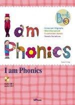 I am Phonics Book 3